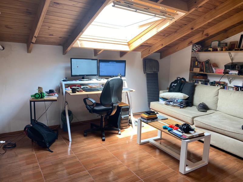 Foto Departamento en Venta en  Lomas de Zamora Oeste,  Lomas De Zamora  Pellegrini al 321 3°C