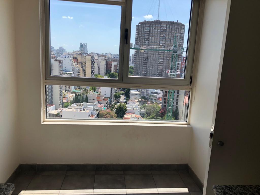 Foto Departamento en Alquiler en  Palermo ,  Capital Federal  LUIS MARIA CAMPOS 70 PISO 17 DPTO. 01