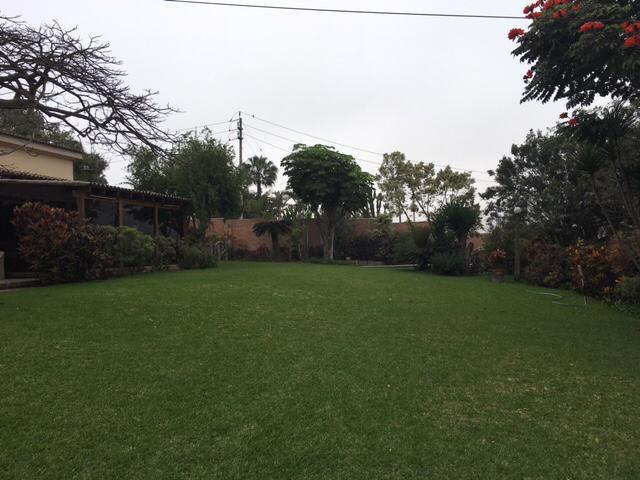 Foto Casa en Venta en  La Molina,  Lima  Jirón BELAIR N°3XX