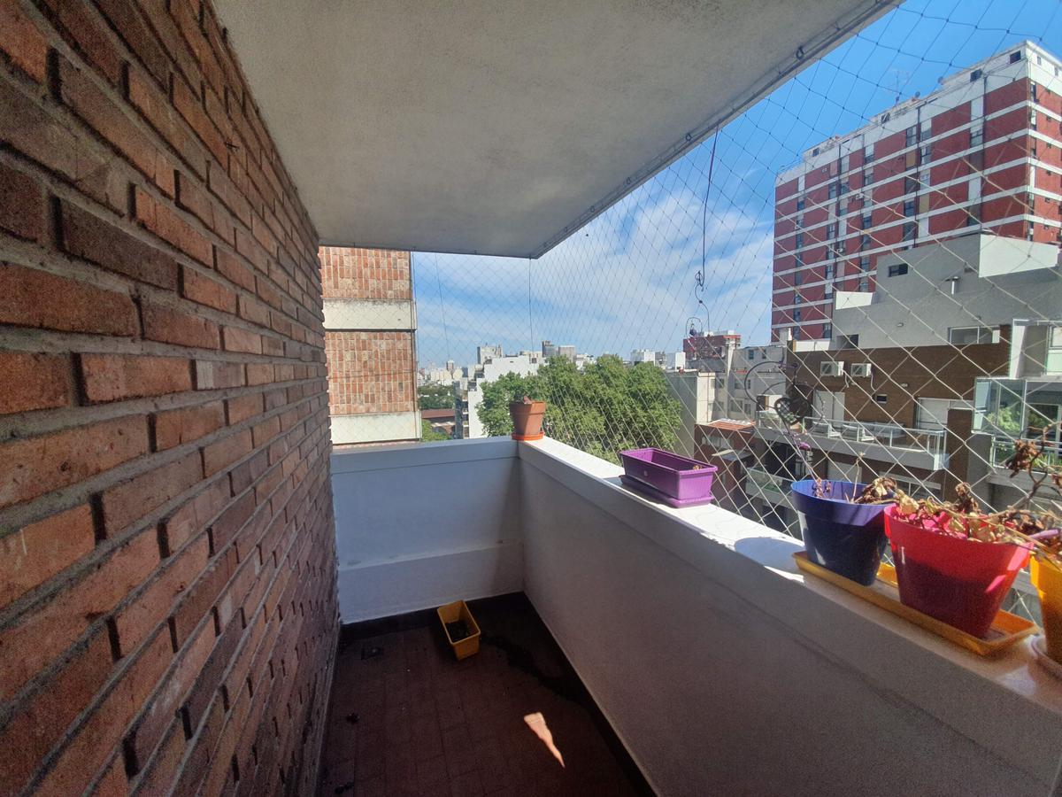 Foto Departamento en Alquiler en  Colegiales ,  Capital Federal  Virrey Olaguer y Feliu al al 2600