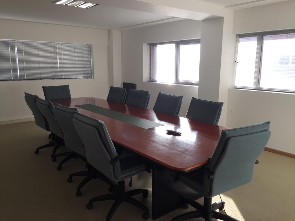 Foto Oficina en Alquiler en  Beccar,  San Isidro  Oficina única en alquiler - Beccar
