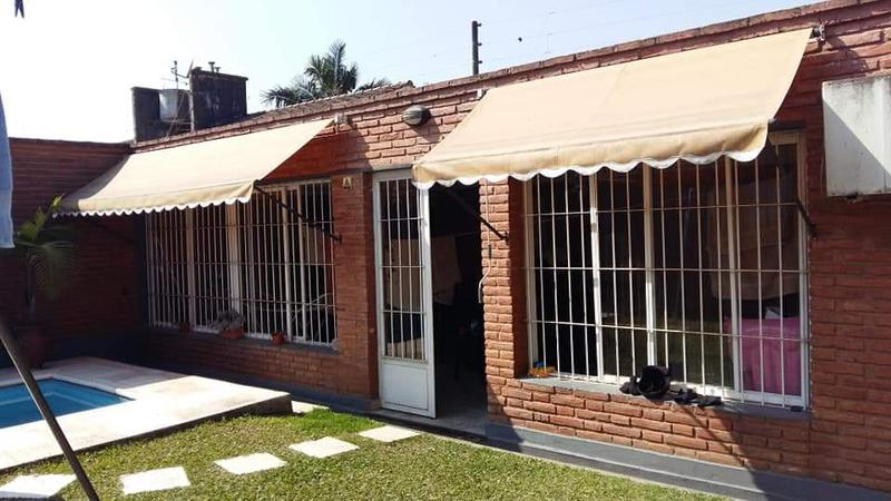 Foto Casa en Venta en  Villa Carmela,  Yerba Buena  Bº 240 Viviendas- Villa Carmela