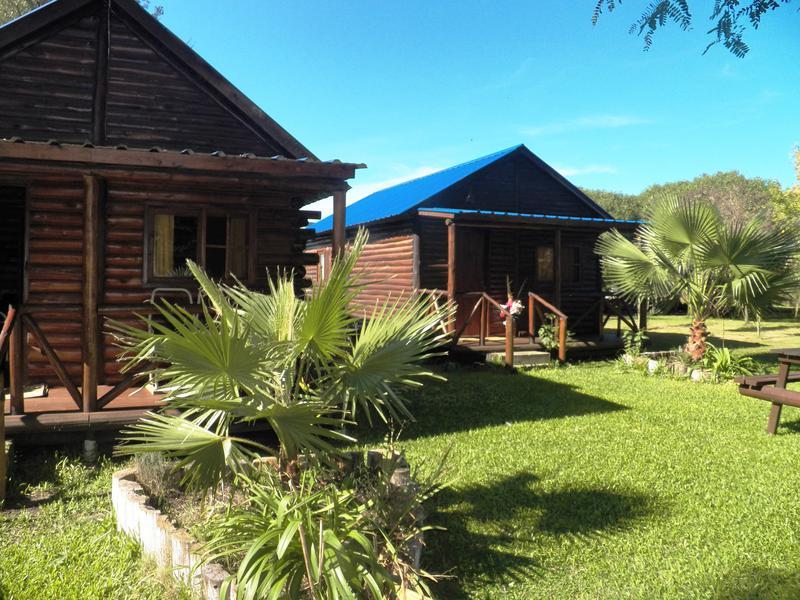 Foto Campo en Venta en  Gualeguaychu ,  Entre Rios  Urquiza al Oeste, parador: 7, Cabañas Las Arabias, Gualguaychu IDEAL EMPRENDIMIENTO!!!!
