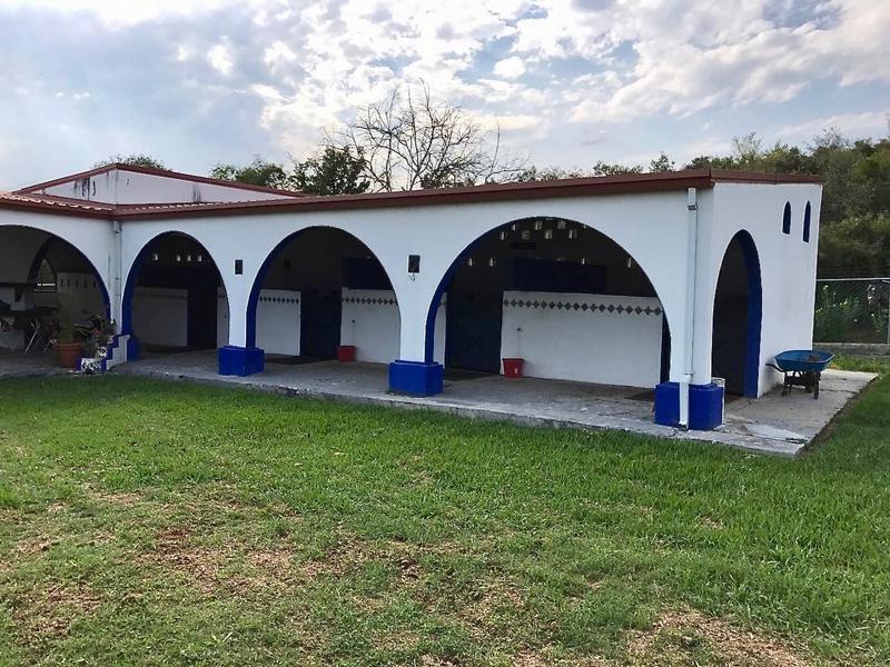 Foto Quinta en Venta |  en  San Mateo,  Juárez  QUINTA EN VENTA EN SAN MATEO