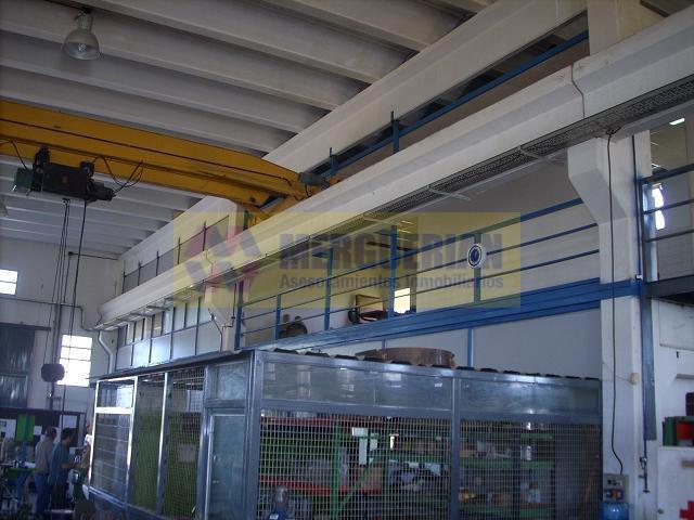 Foto Nave Industrial en Venta en  Malvinas Argentinas,  Colon  COLECTORA SAN JUAN S/N