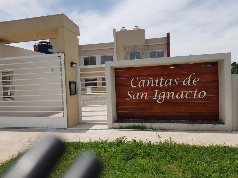 Foto Departamento en Venta en  San Miguel ,  G.B.A. Zona Norte  San Jose y Casaberta, Mono ambiente PB cochera y patio