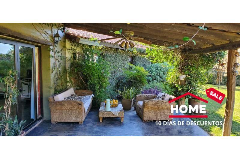 Foto Casa en Venta |  en  Fortín del Pozo,  Cordoba Capital  HOME SALE DESCUENTO ESPECIAL Fortin del Pozo