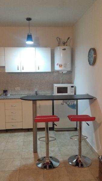 Foto Departamento en Alquiler temporario en  Villa Urquiza ,  Capital Federal  MILLER 3100