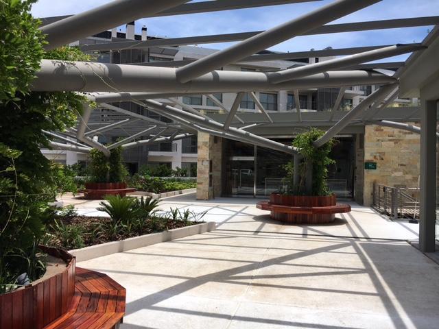 Foto Departamento en Venta en  La Horqueta,  San Fernando  ALH - 015