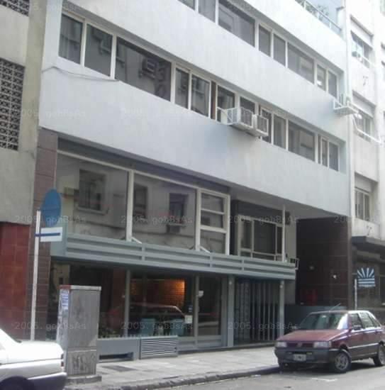 Foto Oficina en Alquiler en  Tribunales,  Centro (Capital Federal)  Av. Rivadavia al 1300