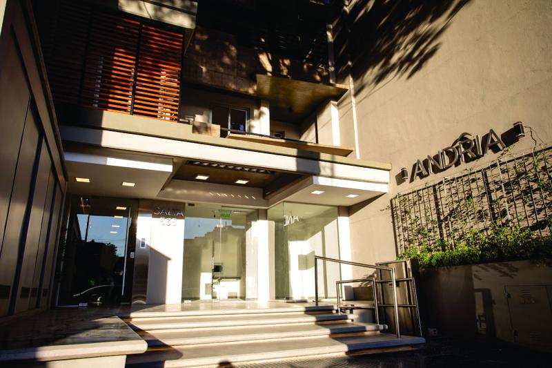 Foto Departamento en Alquiler en  San Miguel De Tucumán,  Capital  Av. Salta al 500