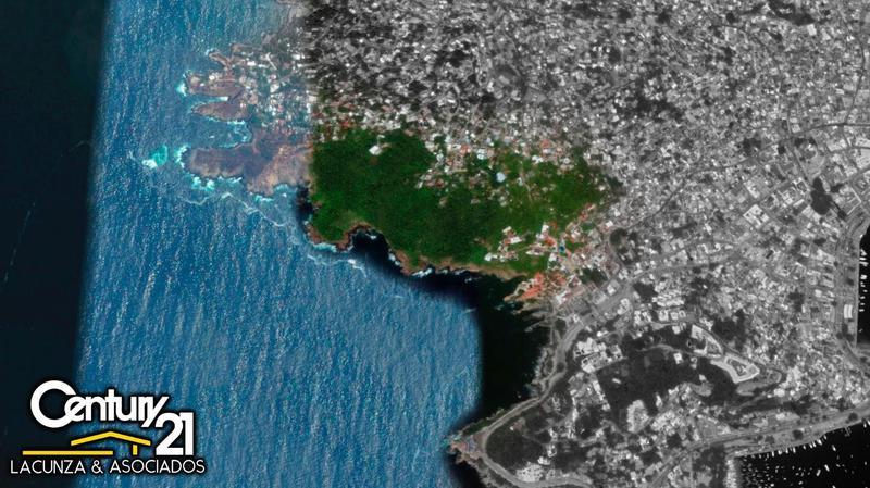 Foto Terreno en Venta en  La Mira,  Acapulco de Juárez  La Mira