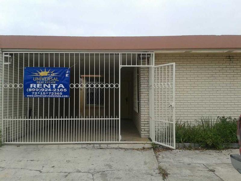 Foto Casa en Venta en  Ribereña,  Reynosa  Ribereña