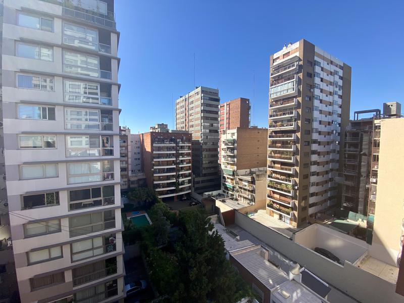 Foto Departamento en Venta en  Belgrano ,  Capital Federal  Jose Hernandez al 1400