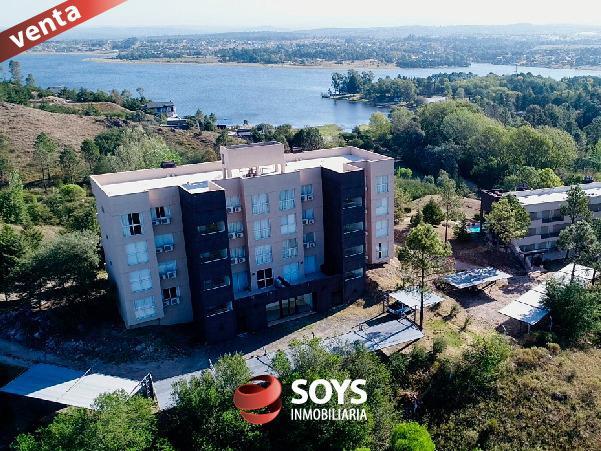 Foto Departamento en Venta en  Villa Ciudad De America,  Santa Maria  Av. Costanera S/N - 2° D - Lago Los Molinos