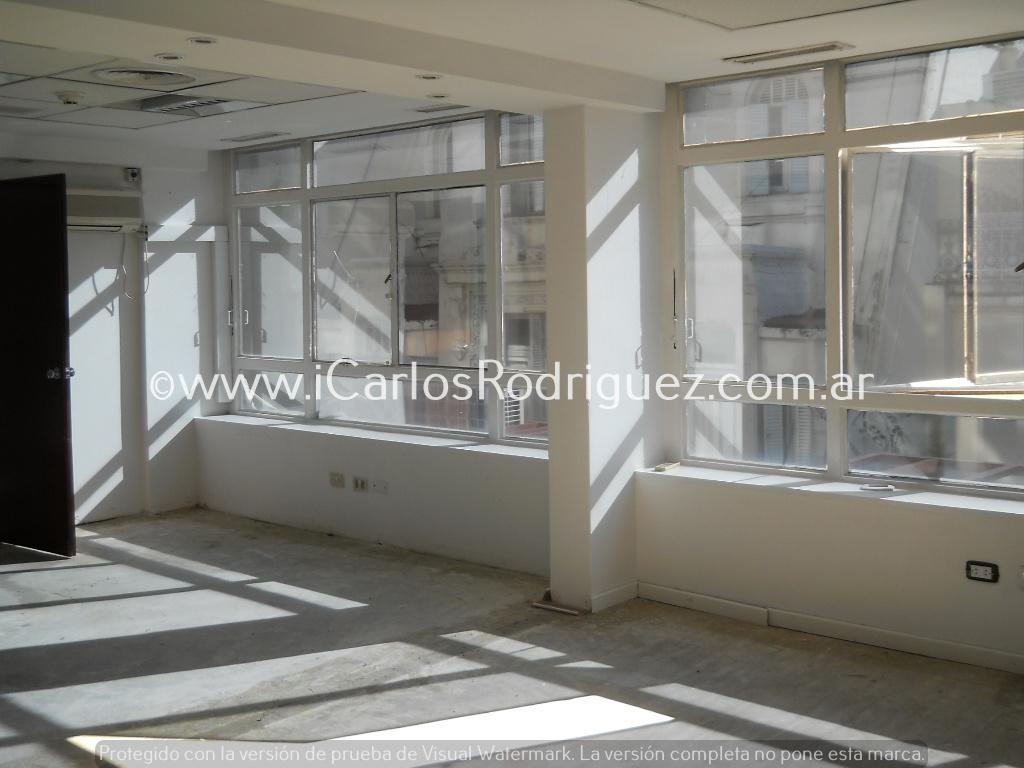 Foto Oficina en Alquiler en  Centro ,  Capital Federal  SAN MARTIN al 400
