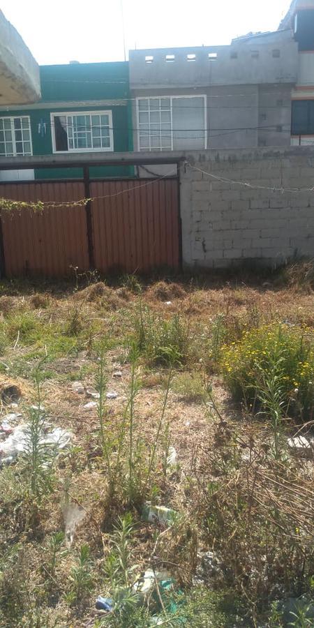 Foto Terreno en Venta en  La Concepción,  San Mateo Atenco  TERRENO EN VENTA EN SAN MATEO ATENCO ESTADO DE MÉXICO