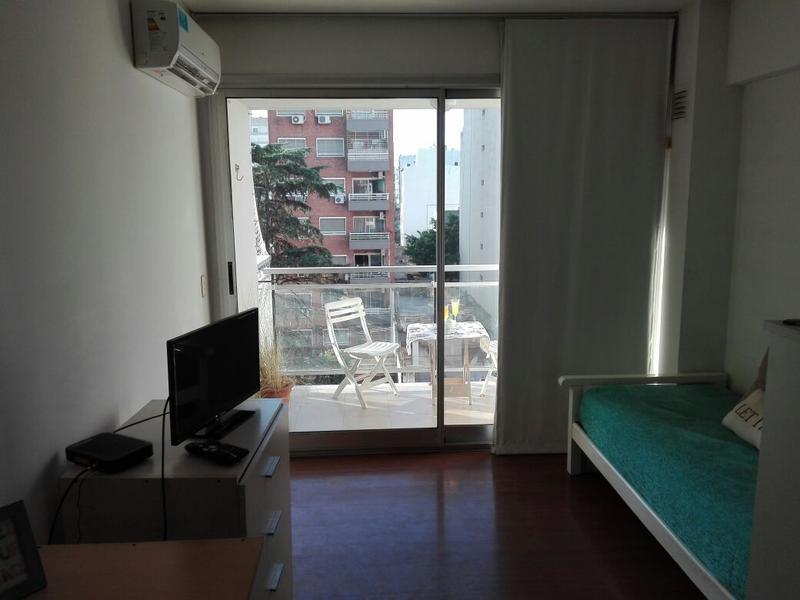 Foto Departamento en Alquiler temporario en  Belgrano ,  Capital Federal  Roosevelt al 2800 entre Vidal y Crámer