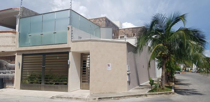 Foto Casa en Venta en  Santa Fe del Carmen,  Solidaridad  Fraccionamiento Sta Fe