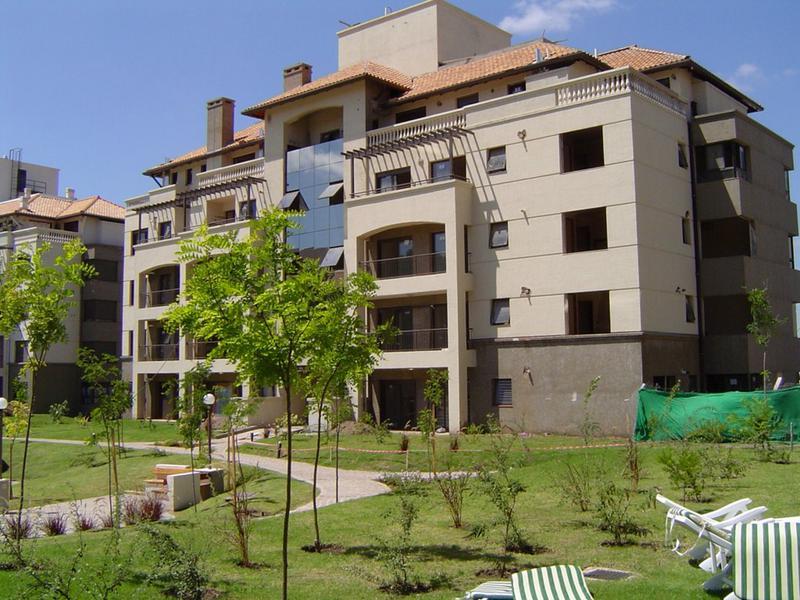 Foto Departamento en Venta en  Barrio Jardin,  Cordoba Capital  Malagueño 1074,