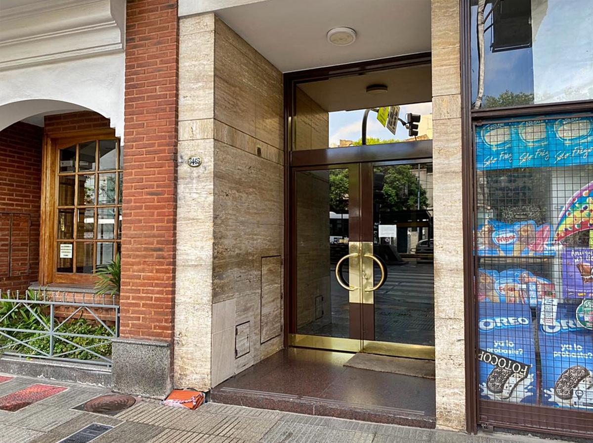 Foto Departamento en Alquiler en  Nuñez ,  Capital Federal  Cabildo, Av. al 3400