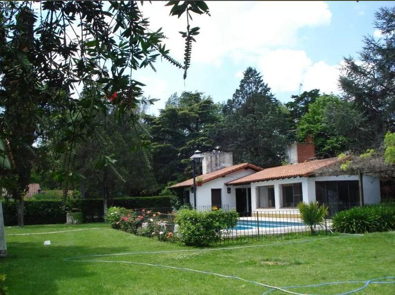 Foto Quinta en Venta en  Ezeiza,  Ezeiza  El Maiten 500
