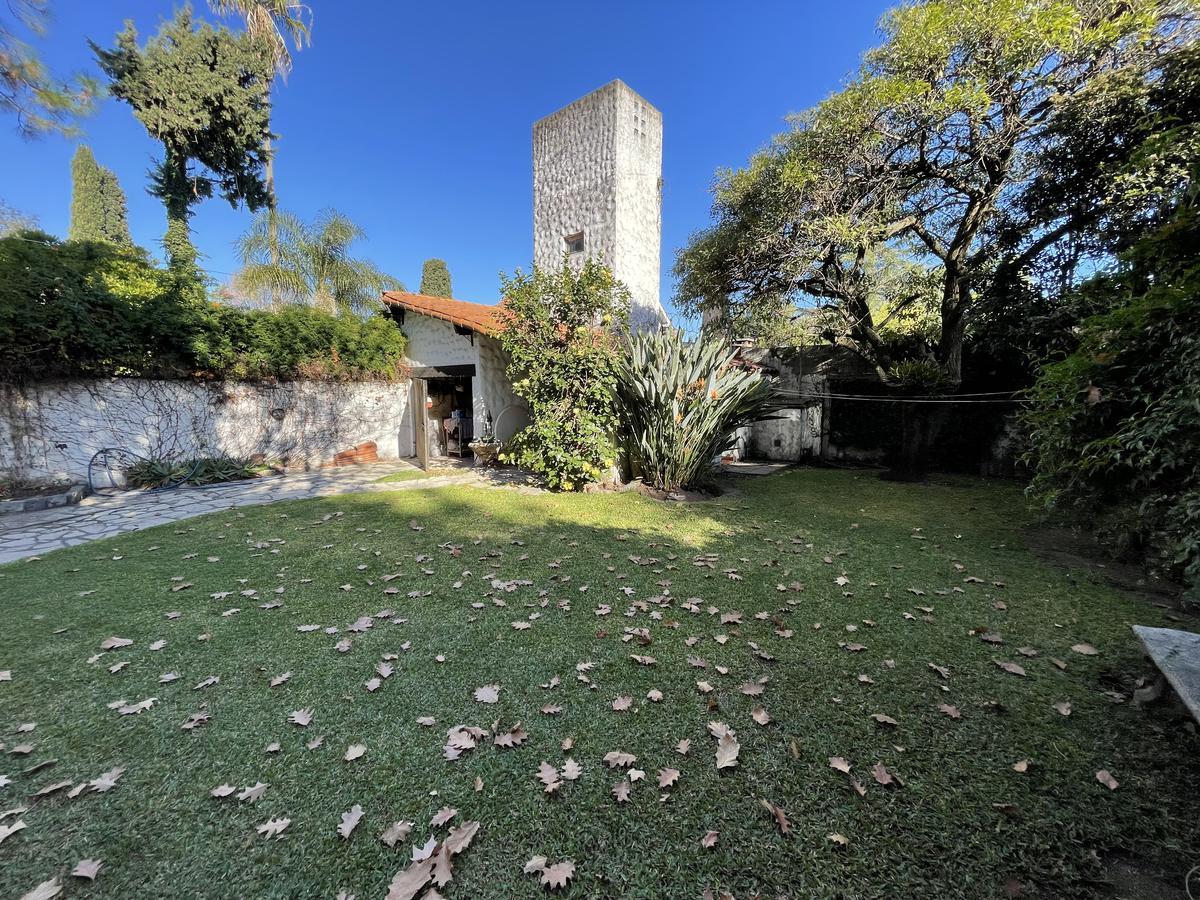 Foto Casa en Venta en  Villa Ballester,  General San Martin  Congreso al 4400