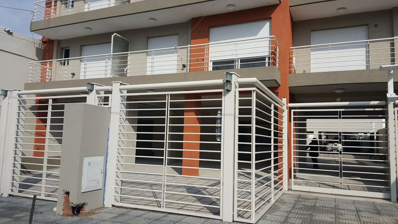 Foto Departamento en Venta en  Moron,  Moron  San Martin 525 8ºB