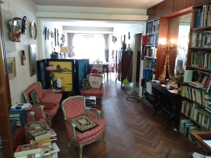 Foto Departamento en Venta en  Palermo ,  Capital Federal  Av. Scalabrini Ortiz al 2400