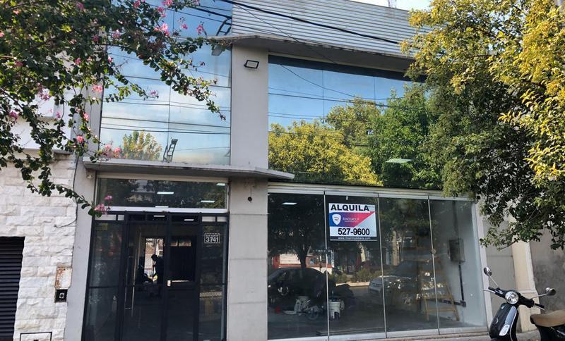 Foto Local en Venta en  Rosario ,  Santa Fe  San Martin 3741