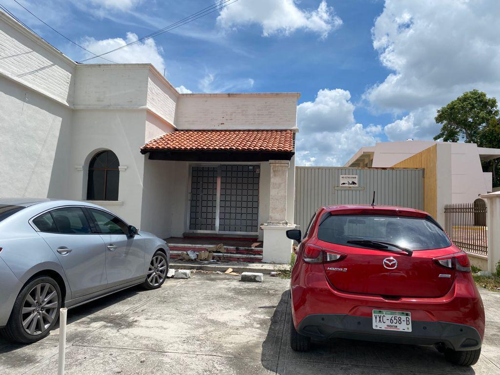 Foto Local en Renta en  Itzimna,  Mérida  Renta Local Comercial en Itzimná