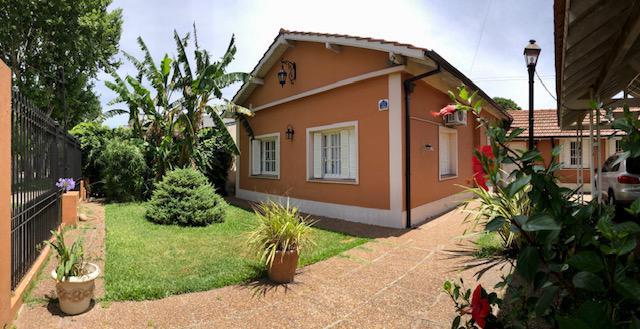 Foto Casa en Venta en  Banfield Oeste,  Banfield  SAN MARTIN  1680    Vieytes y R. Peña