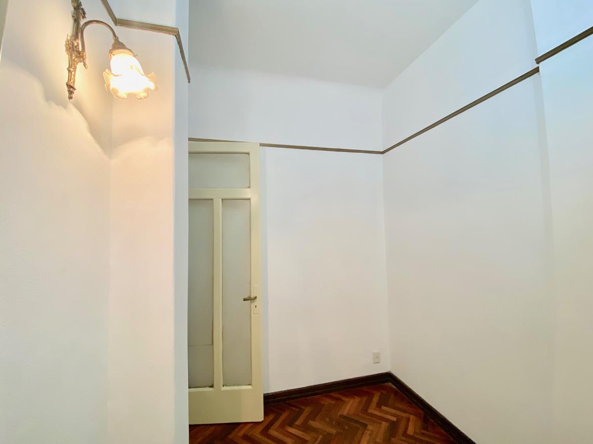 Foto Apartamento en Venta en  Centro (Montevideo),  Montevideo  Carlos Quijano al 1300