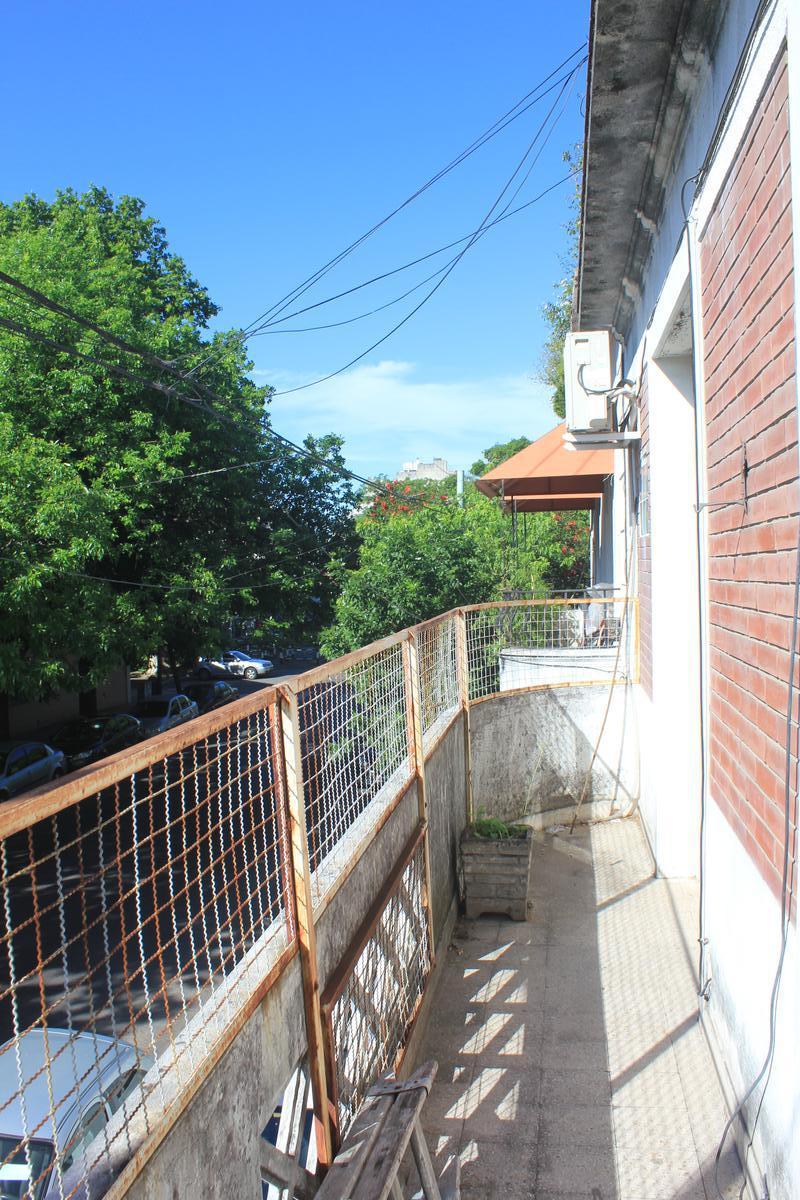 Foto PH en Venta en  Saavedra ,  Capital Federal  Crisologo Larralde al 4200