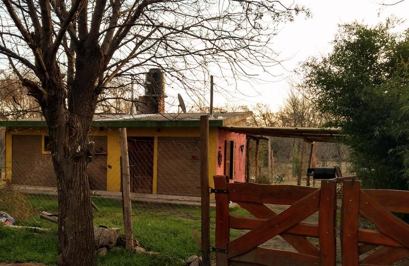Foto Casa en Venta en  Villa Anisacate,  Santa Maria  Los Morteritos