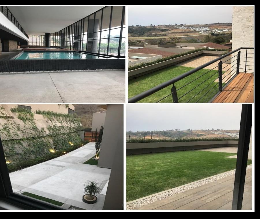 Foto Casa en condominio en Venta en  Lomas Country Club,  Huixquilucan  ORIZZONTE LOMAS COUNTRY CLUB CV48541