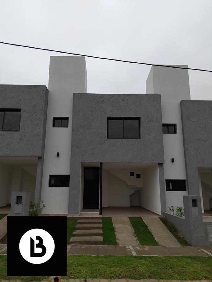 Foto Casa en Alquiler en  Miradores de Manantiales,  Cordoba Capital  Miradores de Manantiales 2 | ALQUILER OPCION A | MZNA 108 LOTE 21