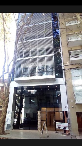 Foto Oficina en Venta | Alquiler en  Palermo Hollywood,  Palermo  Guatemala al 5700