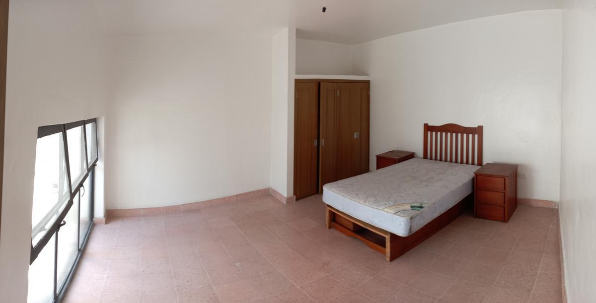 Foto Departamento en Renta en  Xalapa Enríquez Centro,  Xalapa  Departamento en Renta en Xalapa Ver., Zona centro de 1 recamara