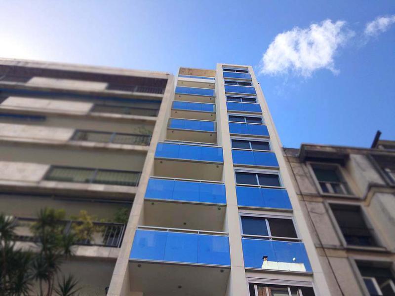 Foto Departamento en Venta en  Pocitos ,  Montevideo  Un lugar ideal para vivir, trabajar y disfrutar.