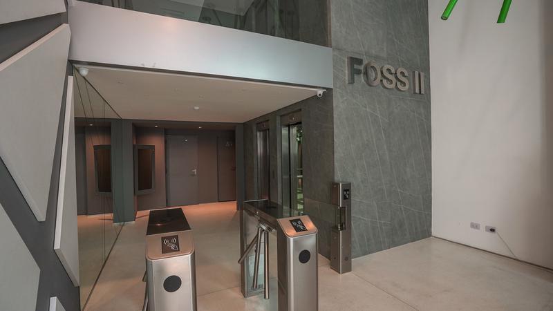 Foto Oficina en Alquiler en  Rosario,  Rosario  Corrientes  600