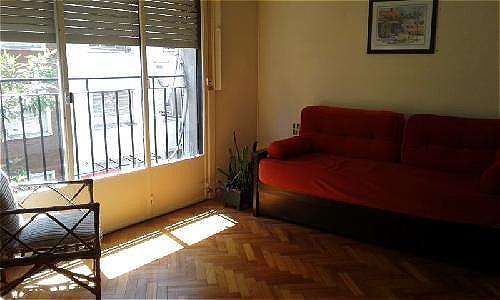 Foto Departamento en Alquiler temporario |  en  Palermo Viejo,  Palermo  ARENALES  3200