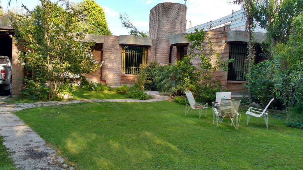 Foto Casa en Alquiler en  Rivadavia ,  San Juan  Santo Domingo 85 Sur