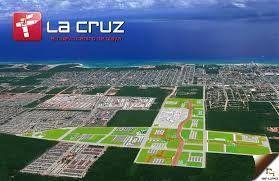 Foto Terreno en Venta en  Solidaridad ,  Quintana Roo  Lote 42 Cruz de Servicios en Venta Playa del Carmen