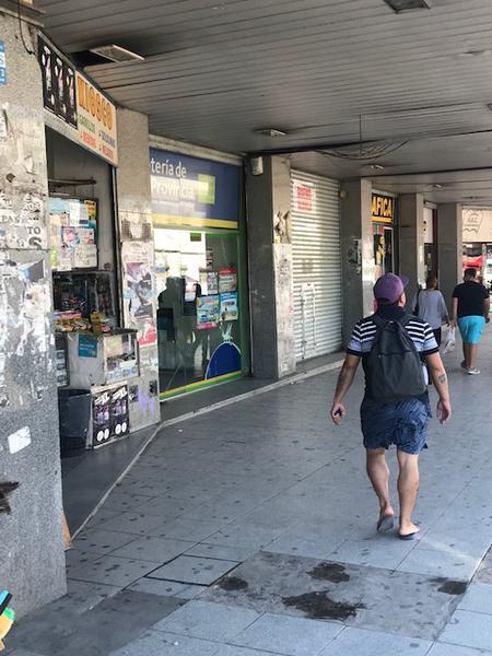 Foto Fondo de Comercio en Venta en  San Miguel ,  G.B.A. Zona Norte  Avenida balbin al 1500