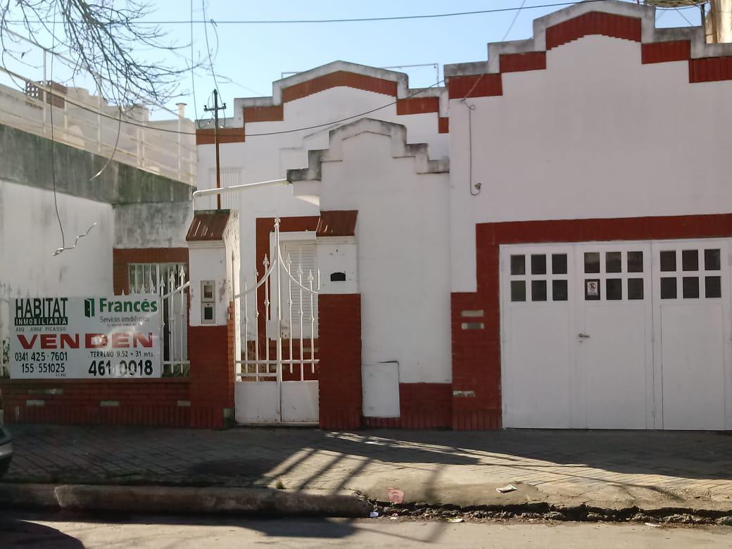 Foto Casa en Venta en  Sur,  Rosario  Mitre al 5300