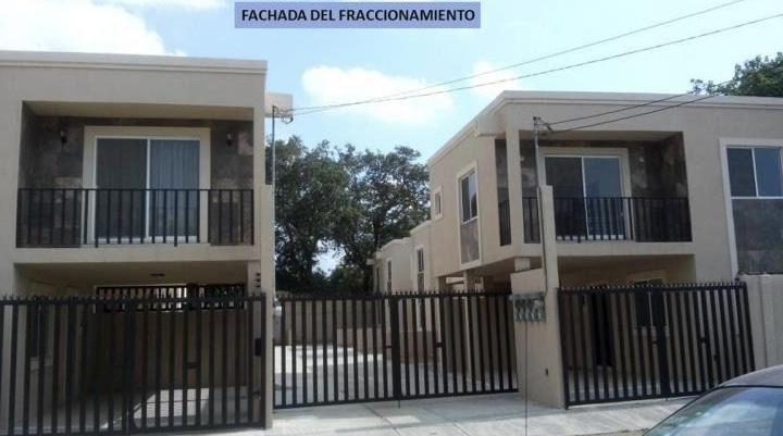 Foto Casa en Venta en  Niños Héroes,  Tampico  Casa en venta en Col. Niños Héroes