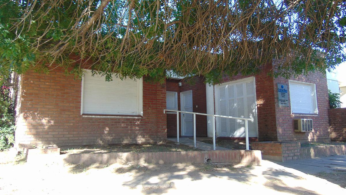 Foto Casa en Venta en  General Pico,  Maraco  Av. San Martín esq. al 100