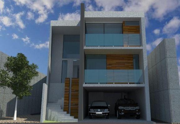 Foto Casa en Venta en  Contry Sur,  Monterrey  Casa en Venta en Contry Sur al Sur de Monterrey (AAH)