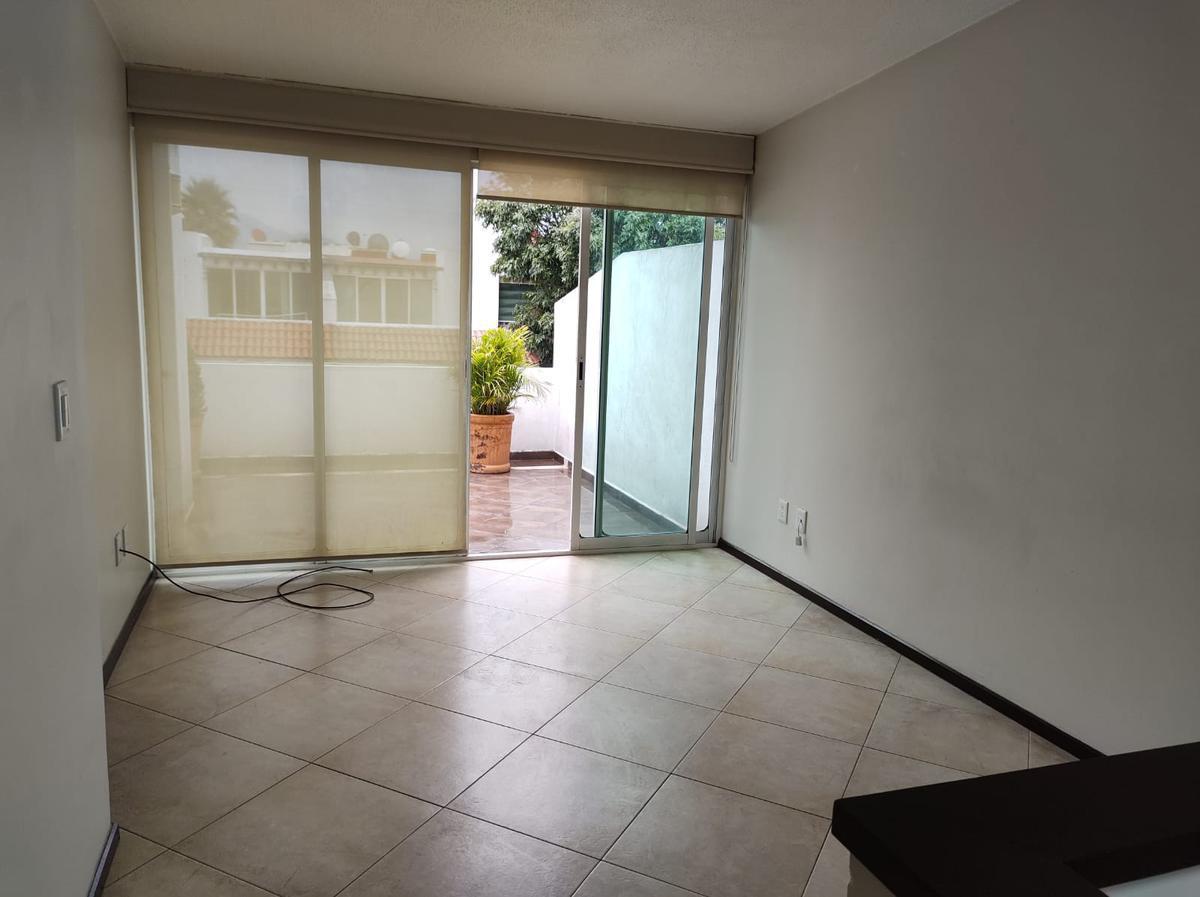 Foto Casa en condominio en Renta en  Fraccionamiento Bosques de los Encinos,  Ocoyoacac  RENTA DE CASA MODELO AILE EN BOSQUE DE LOS ENCINOS OCOYOACAC
